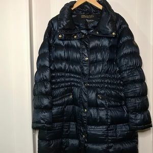 MICHAEL Kors Packable Down Fill Puff Jacket